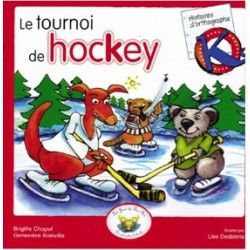 Tournoi de hockey