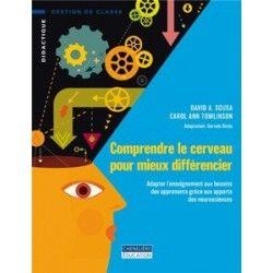 Comprendre le cerveau pour mieux différencier
