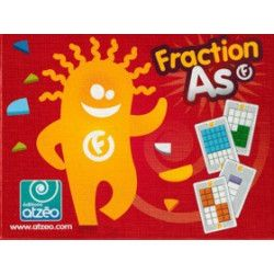 Fraction As