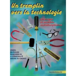 Tremplin vers la technologie