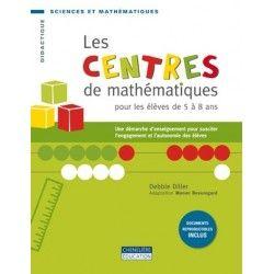 Centres de mathématiques
