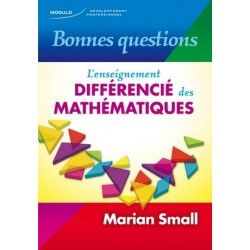 Bonnes questions - L'enseignement différencié des mathématiques