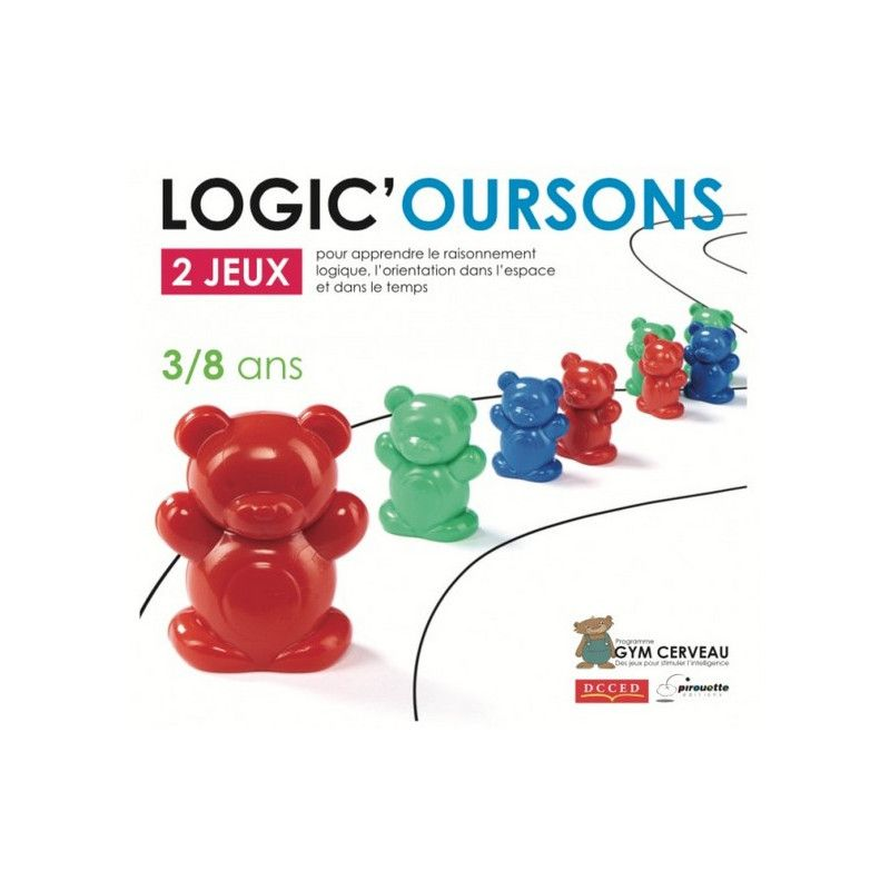 Logic'oursons