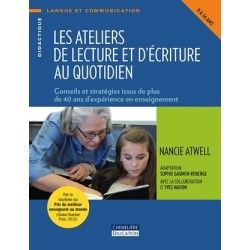 L'enseignement explicite de la lecture et de l'écriture