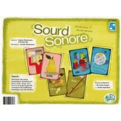 Sourd sonore