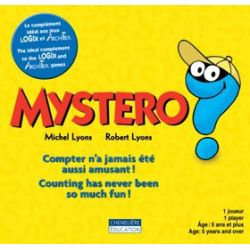 Mystero atelier 6 joueurs