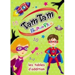 Tam Tam superplus