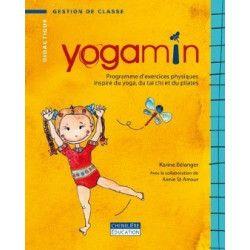 Yogamin