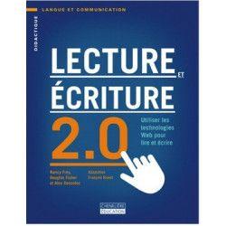 Lecture écriture 2.0