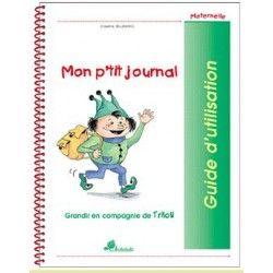 Mon p'tit journal - Guide d'utilisation