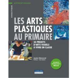 Arts plastiques au primaire