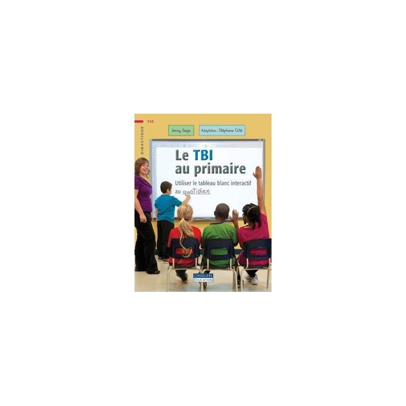 TBI au primaire