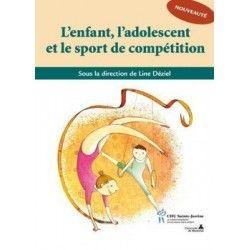 L'enfant, l'adolescent et le sport de compétition
