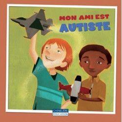 Mon ami est autiste
