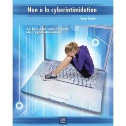 Non à la cyberintimidation
