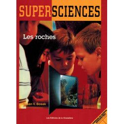 Supersciences - les roches