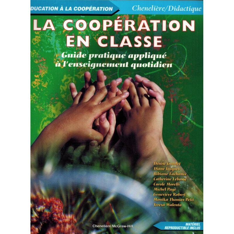 La coopération en classe