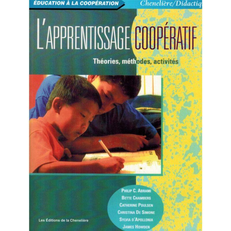 Apprentissage coopératif
