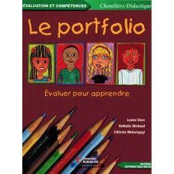 Portfolio évaluer pour apprendre