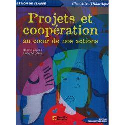 Projets et coopération au cœur de nos actions