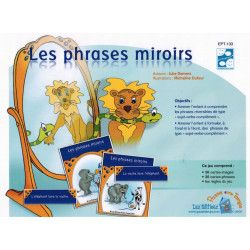 Les phrases miroirs