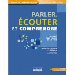 Langage et compréhension - Pirouette Éditions