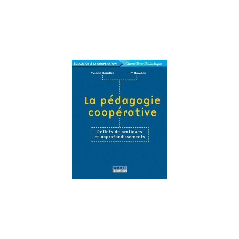 Pédagogie coopérative