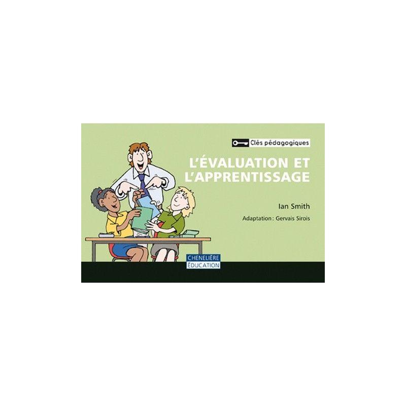 Evaluation et l'apprentissage (clés pédagogiques)