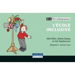 Ecole inclusive (Clés pédagogiques)
