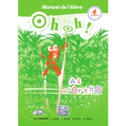 Oh Oh ! As d'Ortho (CM1)