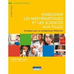 Enseigner les mathématiques et les sciences aux filles