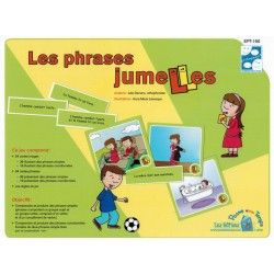 Phrases jumelles