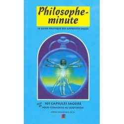 Philosophe Minute