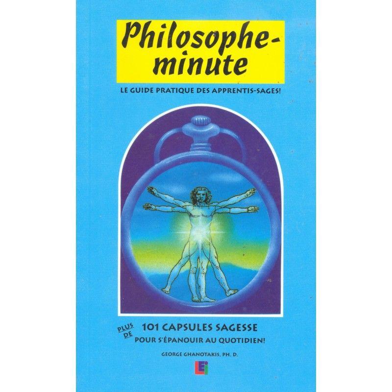 Philosophie Minute
