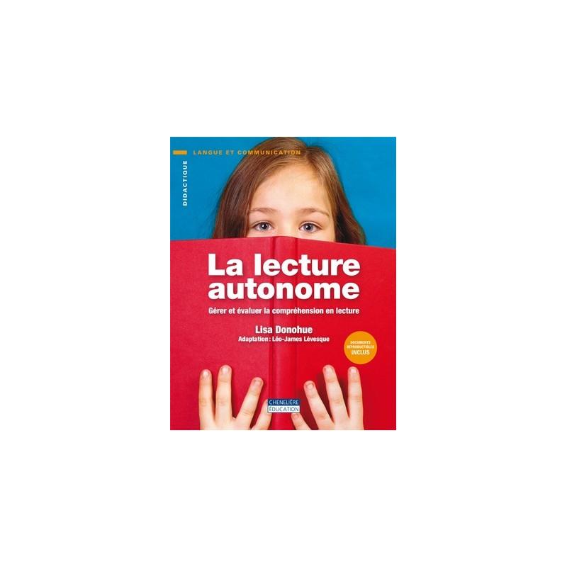 Lecture autonome