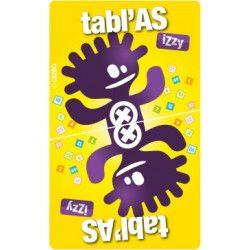 Tabl'As Izzy