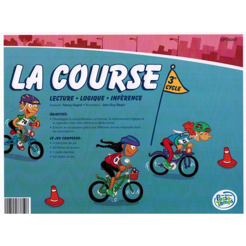 Course (La)