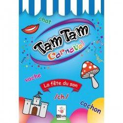 Tam Tam Carnaval la fête du son CH