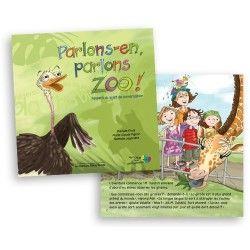 Parlons-en, parlons zoo !