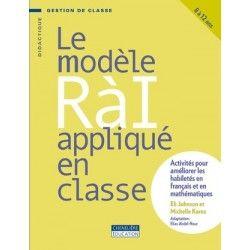 Modèle RàI appliqué en classe