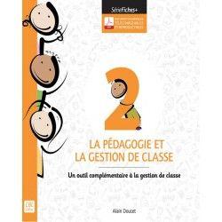 Pédagogie et la gestion de classe (Fiches+)