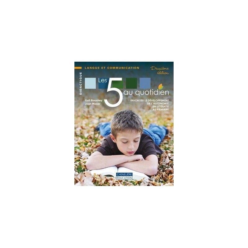 Les 5 au quotidien (2è édition)