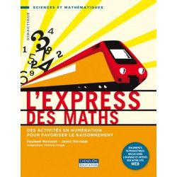 Express des maths