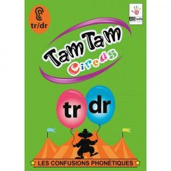 Tam Tam Circus TR/DR