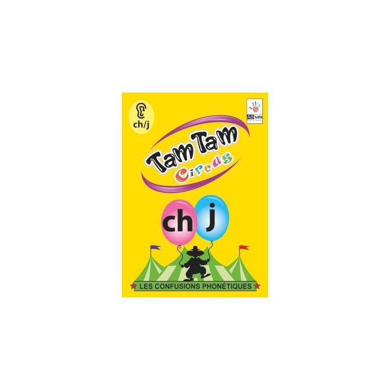 Tam Tam Circus CH/J