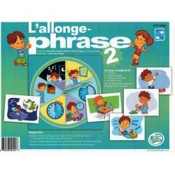 Allonge phrase 2