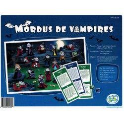 Mordus de vampires
