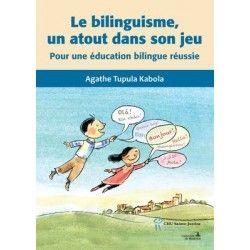 Bilinguisme, un atout dans son jeu