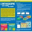 L'orthographe sans papier ni crayon - Ensemble 2 (8 à 10 ans)