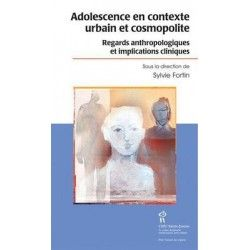 Adolescence en contexte urbain et cosmopolite